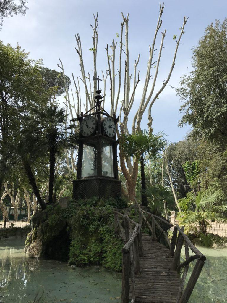 pinchio bahçeleri